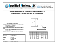Flange Adapters 14-36